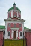 Церковь Успения Пресвятой Богородицы - Овстуг - Жуковский район - Брянская область