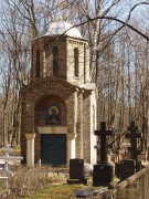 Церковь Покрова Пресвятой Богородицы - Рига - г. Рига - Латвия