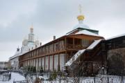 Макарьево. Троицкий Макариев Желтоводский монастырь. Церковь Григория Пельшемского