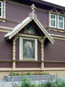 Рижский Троице-Сергиев женский монастырь. Домовая церковь Сергия Радонежского - Рига - г. Рига - Латвия