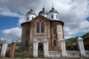 Нежинский мужской Благовещенский монастырь. Собор Благовещения Пресвятой Богородицы - Нежин - Нежинский район - Украина, Черниговская область