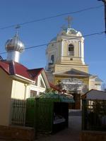 Троицкий женский монастырь - Симферополь - г. Симферополь - Республика Крым