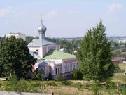 Алексиевский женский монастырь. Церковь Алексия, митрополита Московского - Саратов - г. Саратов - Саратовская область