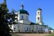Вятские Поляны. Николая Чудотворца, собор