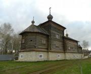 Церковь Михаила Архангела - Вятские Поляны - Вятско-Полянский район - Кировская область