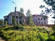 Белозерск. Иоанна Предтечи, церковь