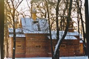 Церковь Успения Пресвятой Богородицы - Петрово-Дальнее - Красногорский район - Московская область