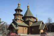 Церковь Георгия Победоносца - Подольск - Подольский район - Московская область