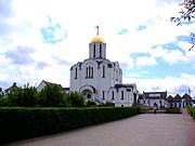 Церковь Евфросинии Полоцкой - Минск - Минский район и г. Минск - Беларусь, Минская область