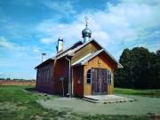 Троицкий Михаило-Клопский монастырь. Церковь Михаила Клопского - Сельцо - Новгородский район - Новгородская область