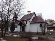 Минск. Крупецкой иконы Божией Матери в Веснянке, церковь