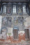 Сера. Покрова Пресвятой Богородицы, церковь