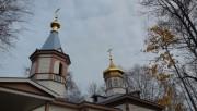 Церковь Екатерины - Петрозаводск - г. Петрозаводск - Республика Карелия