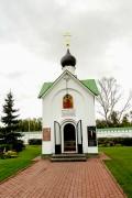 Муром. Спасский мужской монастырь. Часовня Георгия Победоносца