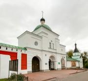Муром. Спасский мужской монастырь. Церковь Кирилла Белозерского