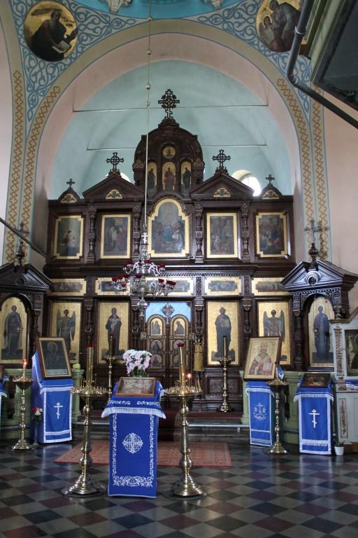 Екабпилсский Свято-Духов мужской монастырь, Екабпилс