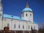 Церковь Николая Чудотворца - Николо-Березовка - Краснокамский район - Республика Башкортостан