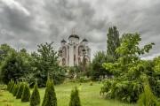 Воронеж. Всех Святых, в земле Российской просиявших, церковь