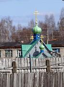 Церковь Николая Чудотворца при ОК 3/4 - Октябрьский - Кинешемский район - Ивановская область