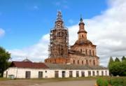 Церковь Николая Чудотворца - Истобенск - Оричевский район - Кировская область