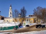 Церковь Рождества Христова - Волоколамск - Волоколамский район - Московская область