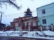 Волоколамск. Петра и Павла, церковь