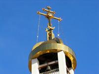 Кафедральный собор Вознесения Господня - Магнитогорск - г. Магнитогорск - Челябинская область