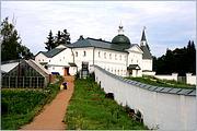 Иверский монастырь.