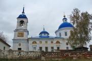 Архангельское. Троицы Живоначальной, церковь