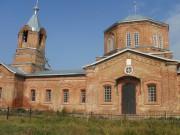 Церковь Николая Чудотворца - Шишовка - Бобровский район - Воронежская область