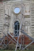 Пыховка. Троицы Живоначальной, церковь