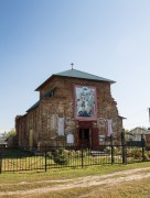 Пухово. Георгия Победоносца, церковь