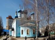 Воронеж. Успения Пресвятой Богородицы, церковь
