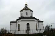 Сенное. Михаила Архангела, церковь