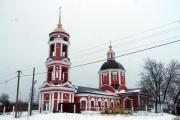 Церковь Михаила Архангела - Рыкань - Новоусманский район - Воронежская область