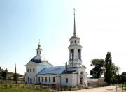 Землянск. Николая Чудотворца, церковь