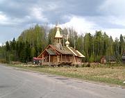 Церковь Серафима Саровского - Чаща - Гатчинский район - Ленинградская область