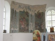 Церковь Михаила Архангела - Сенное - Рамонский район - Воронежская область