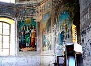 Церковь Владимирской иконы Божией Матери - Карачун - Рамонский район - Воронежская область