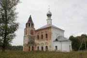 Придорожный. Димитрия Солунского, церковь
