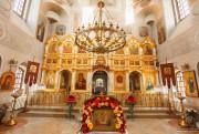 Церковь Богоявления Господня-Терновое-Семилукский район-Воронежская область-Mi2Star