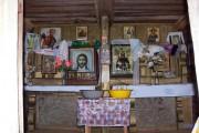 Часовня Кирика и Иулитты - Белый Бор - Бокситогорский район - Ленинградская область