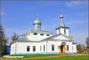 Церковь Новомучеников и исповедников Церкви Русской - Локоть - Брасовский район - Брянская область