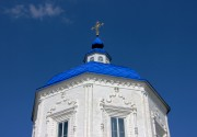 Церковь Тихвинской иконы Божией Матери - Санчурск - Санчурский район - Кировская область