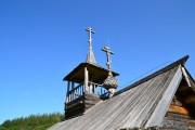 Часовня Афанасия Великого - Тарасова - Плесецкий район и г. Мирный - Архангельская область