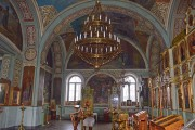 Церковь Троицы Живоначальной - Болтино - Мытищинский район, г. Долгопрудный - Московская область