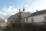 Церковь Александра Невского - Судогда - Судогодский район и г. Радужный - Владимирская область