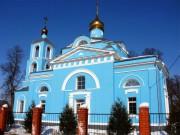 Ворсино. Феодоровской иконы Божией Матери, церковь