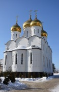 Жуковский. Спаса Преображения, церковь