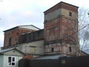Церковь Богоявления Господня - Сгонники - Мытищинский район, г. Долгопрудный - Московская область